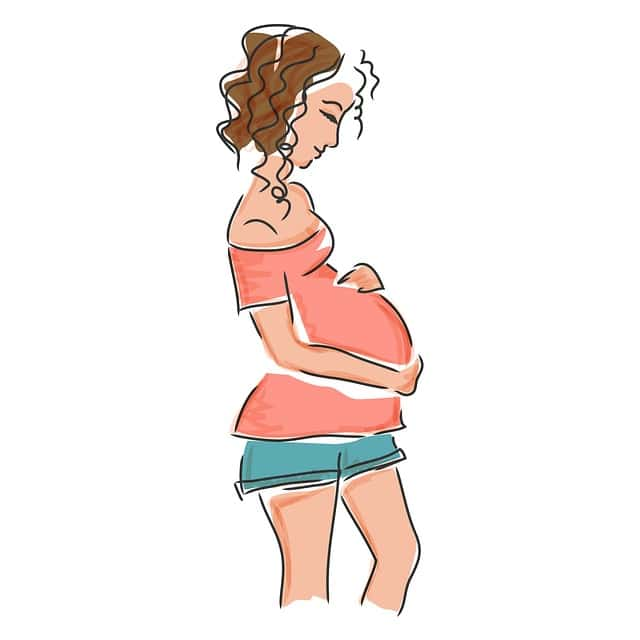 pregnancy, mom, expectant mother